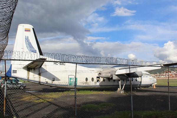 Aero Austral (UST)