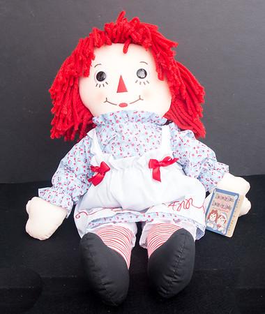 Theresa's Dolls