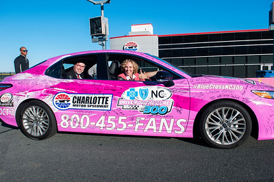 Charlotte Regional Partners @ Charlotte Motor Speedway 10-24-17 by Jon Strayhorn