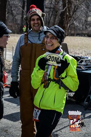 Finish - 20 Mile