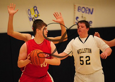 JHS-WHS Fr (B) Basketball 2014-15