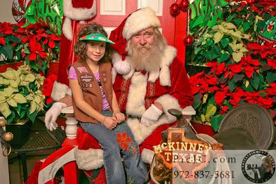 Santa Photos 12 17 11