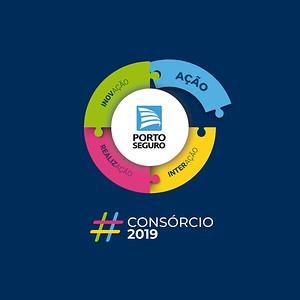 Porto Seguro Consórcio | 16ª Convenção - Tirinhas