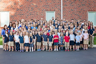 Highland Rim Academy 2013-14