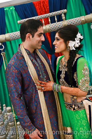 SONAL AND KEVIN RAAS GARBA