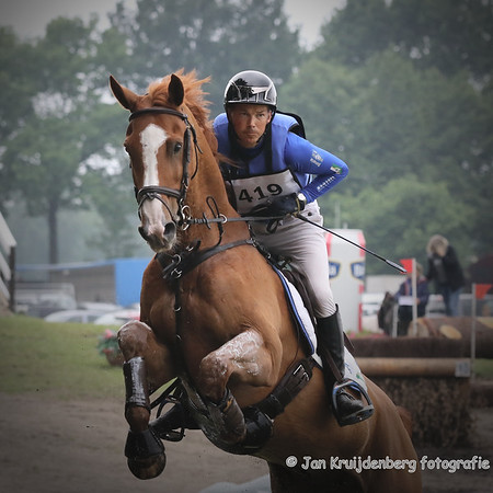20180602 Horse trials Renswoude