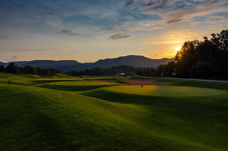 2020 Club De Golf Le Maitre