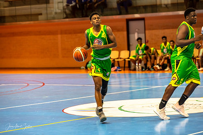 Guymargua Guyane vs Guadeloupe