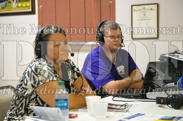 Rotary Radio Days 08-23-14
