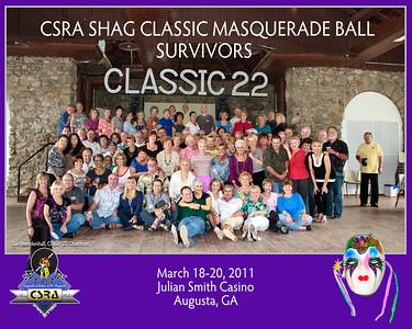 CSRA Classic 22 Sun #1