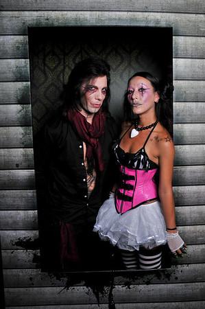 Sixxteen Zombie Prom 2011