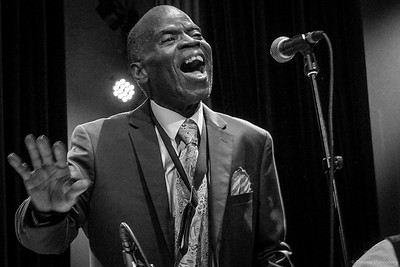 MaceoParker