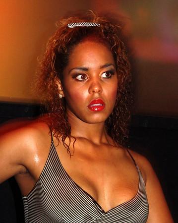 358 Culture Club Model shoot  6 13 2006