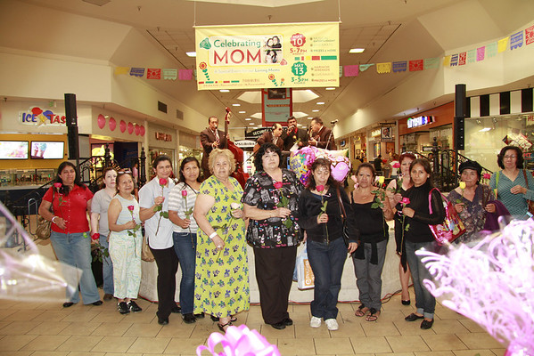 5-10-2012  MOTHERS DAY