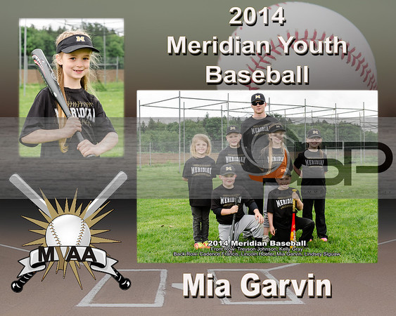 2014 MYAA Baseball and Softball