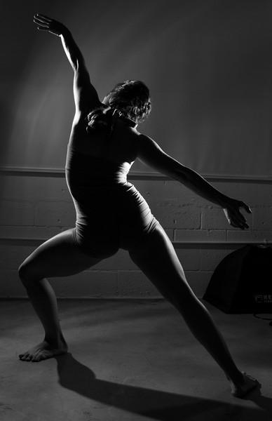 Dancers-Yoga