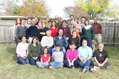 McCord Family