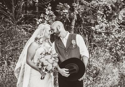 Kait and Matt Wedding