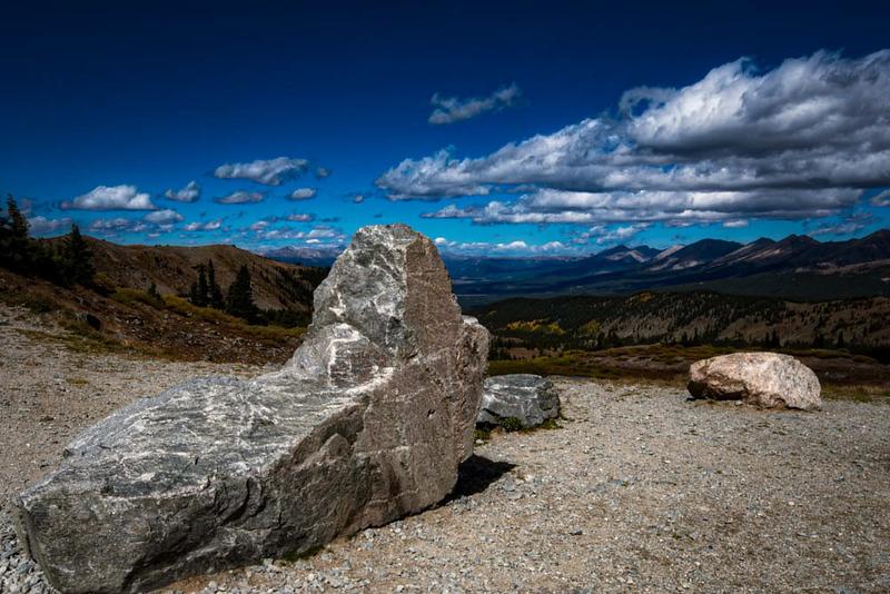 Colorado Sphinx