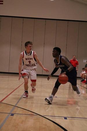 Mount Greylock vs. Pittsfield Boys Basketball - 010220