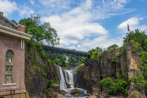 Paterson Falls