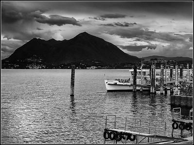 Stresa - Maggiore Lake (Verbano-Cusio-Ossola)