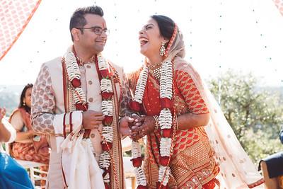 Wedding Ceremony - Hindu