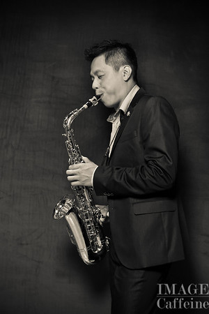 Cheng-yu Lee's Portrait, Taipei, March 29, 2013