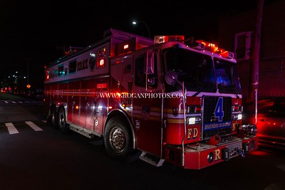 Queens Box 5665 All Hands 110-44 207 St. 4/29/19