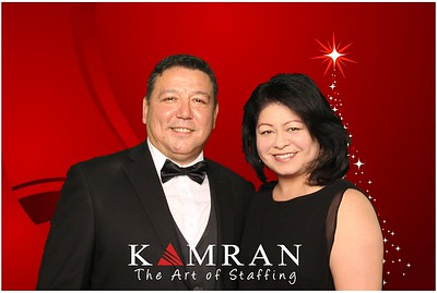 Kamran Holiday Party