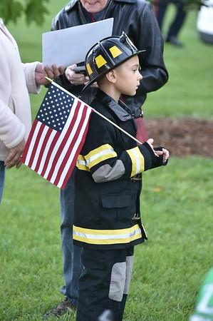 September 11 Memorial   2016