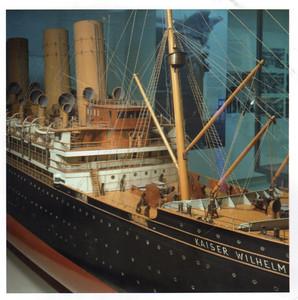 Misc Older Vessels