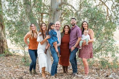 Winslow family - 2021