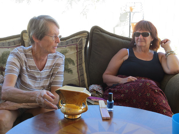 Palm Springs 2012