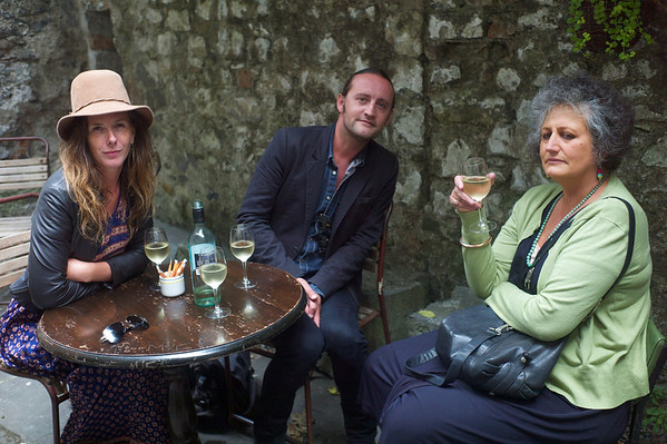 Kilkenny visit, August 2013