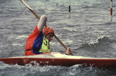 Symonds Yat 1981