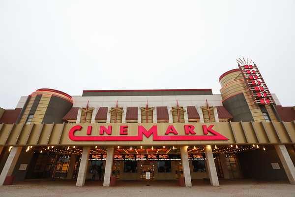 Plano Legacy 24 Cinemark