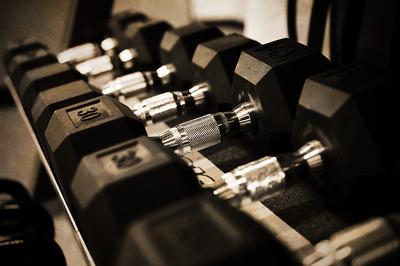 Progressive Fitness 2-20-13