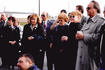 Brandon Lakeview Hotel - Grand Opening 2000