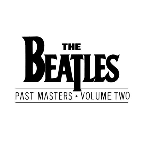 Past Masters Volume 2