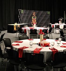 GR & UG Awards Convocation & Banquet