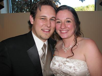 Lindsay & Tim
