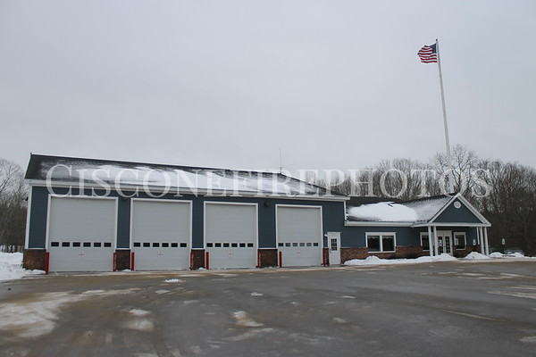 Chaplin Fire Department - Ct