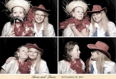 LVL 2011-09-18 Anna and Lance