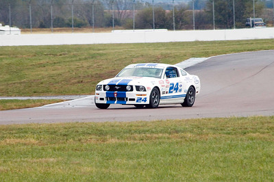 AS Race 10-13-2007