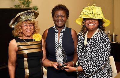 Black Democratic Women's Caucus 6/6/18