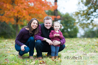 The Bauer Family