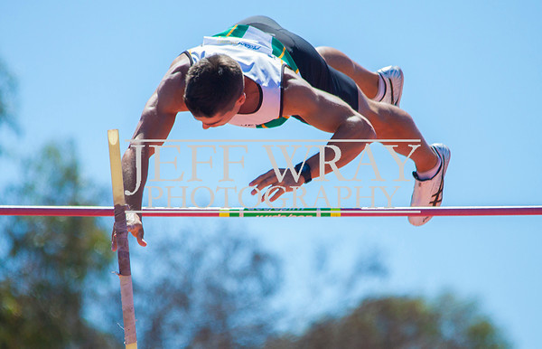 State Championships - Day 1
