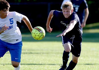 082218 Cary-Grove vs Wheeling boys soccer (MA)
