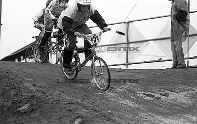 Winter Nationals 1993 - Black Mt. Phx, AZ